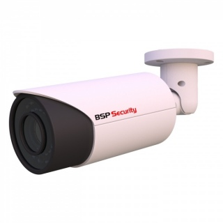 IP-видеокамера BSP Security BO50-VF-01 Разрешение 5Mpix, f= 2.8-12мм, РoЕ