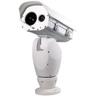 PTZ IP-видеокамера BSP Security PTZ20-40x-01 2Mpix, f= 6.8-272 мм