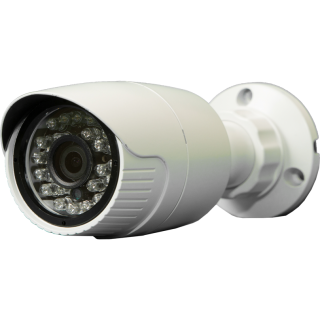 Уличная IP-видеокамера Si-Cam SC-D201F Разрешение2Mpix